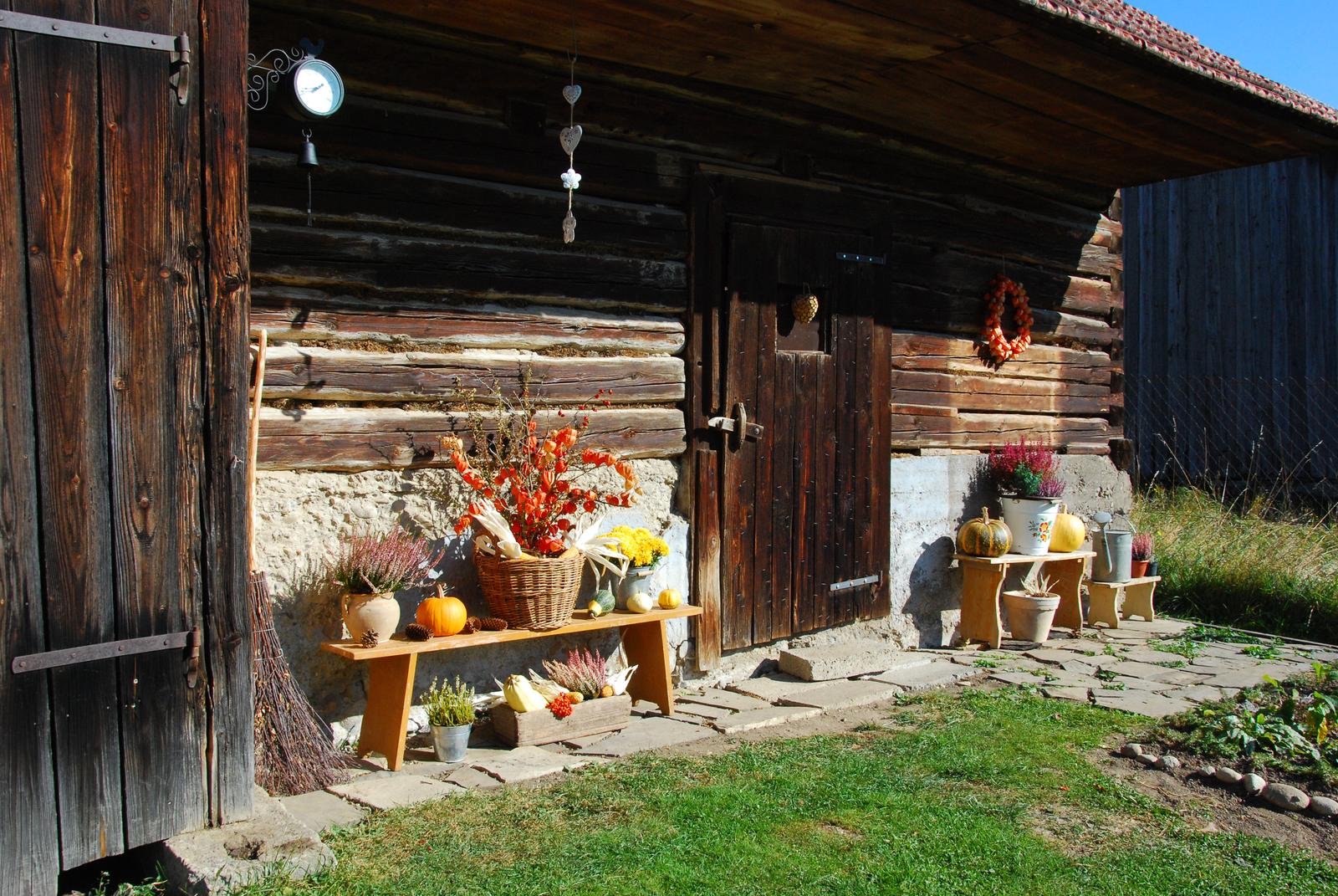 Jesen u nás doma - Obrázok č. 1