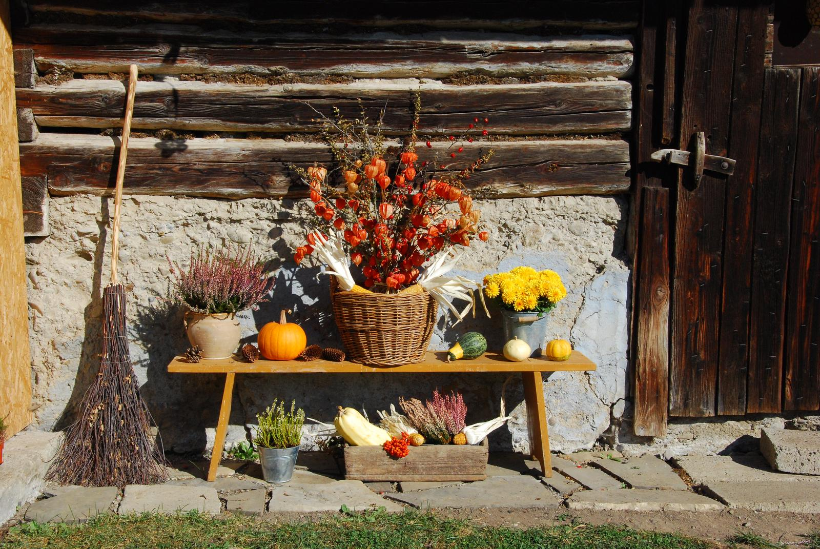 Jesen u nás doma - Obrázok č. 2