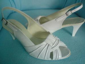 topánky na prezutie