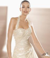 moje svadobne šaty