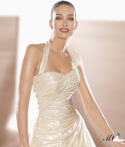 Šaty a svadobné kytičky - moje svadobne šaty