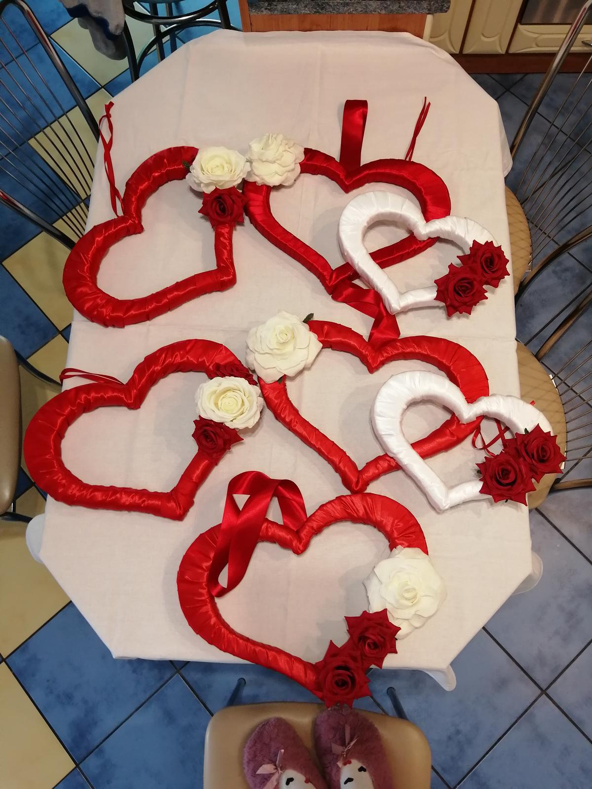 polystyrénové srdcia - Obrázok č. 2
