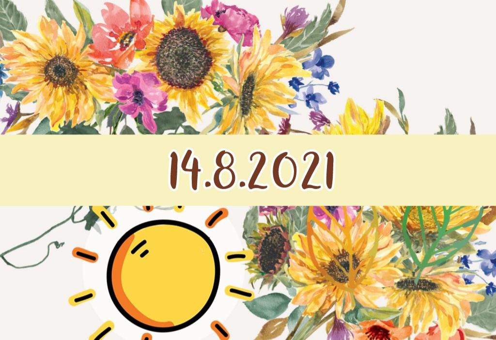 Svatební přípravy - Datum naší svatby bude 14.8.2021 😍