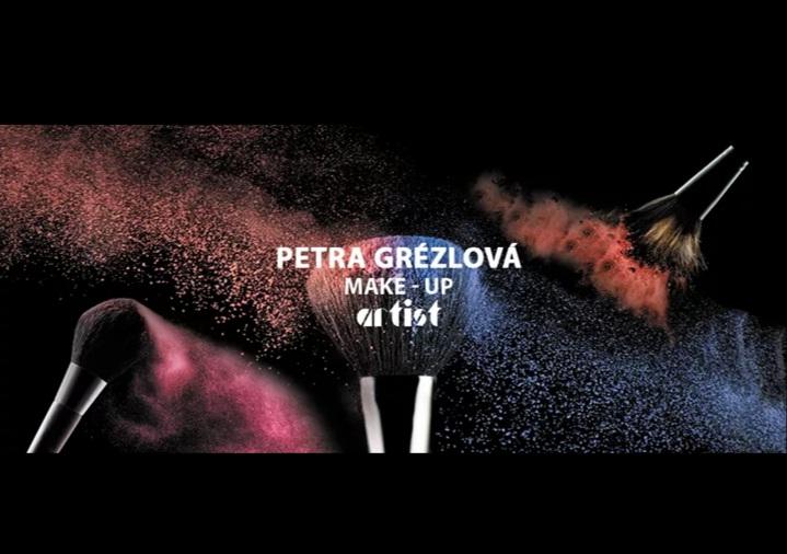 Svatební přípravy - Make-up budu mít od úžasné Petry Grézlové :)