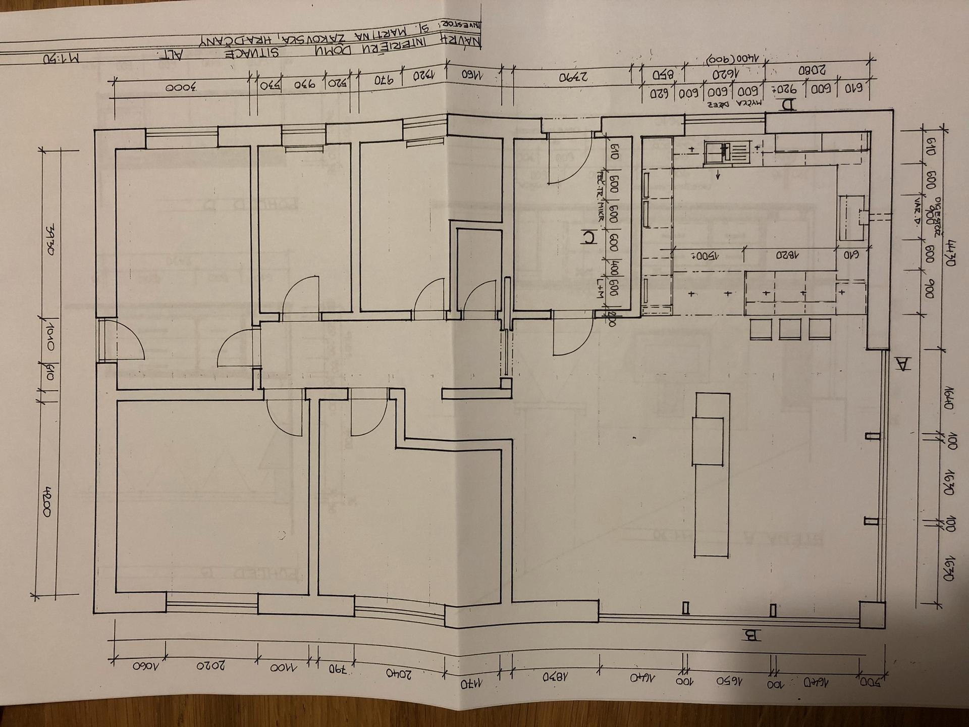 Stavba domu - Obrázek č. 6