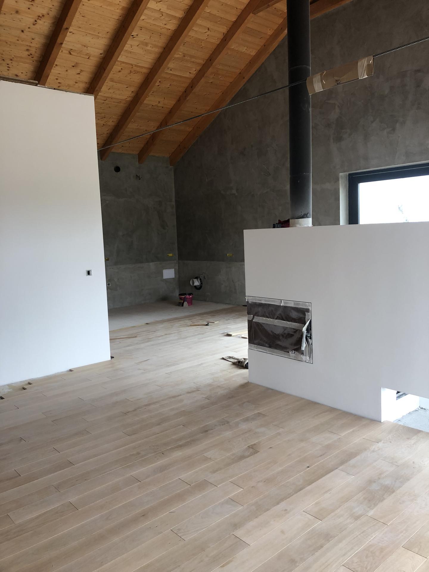 Stavba domu - Obrázek č. 11