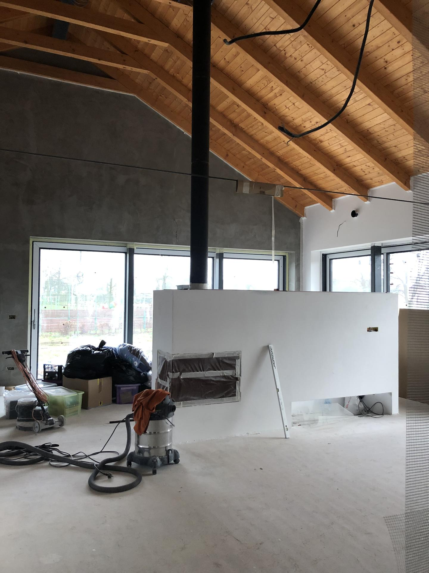 Stavba domu - Obrázek č. 12