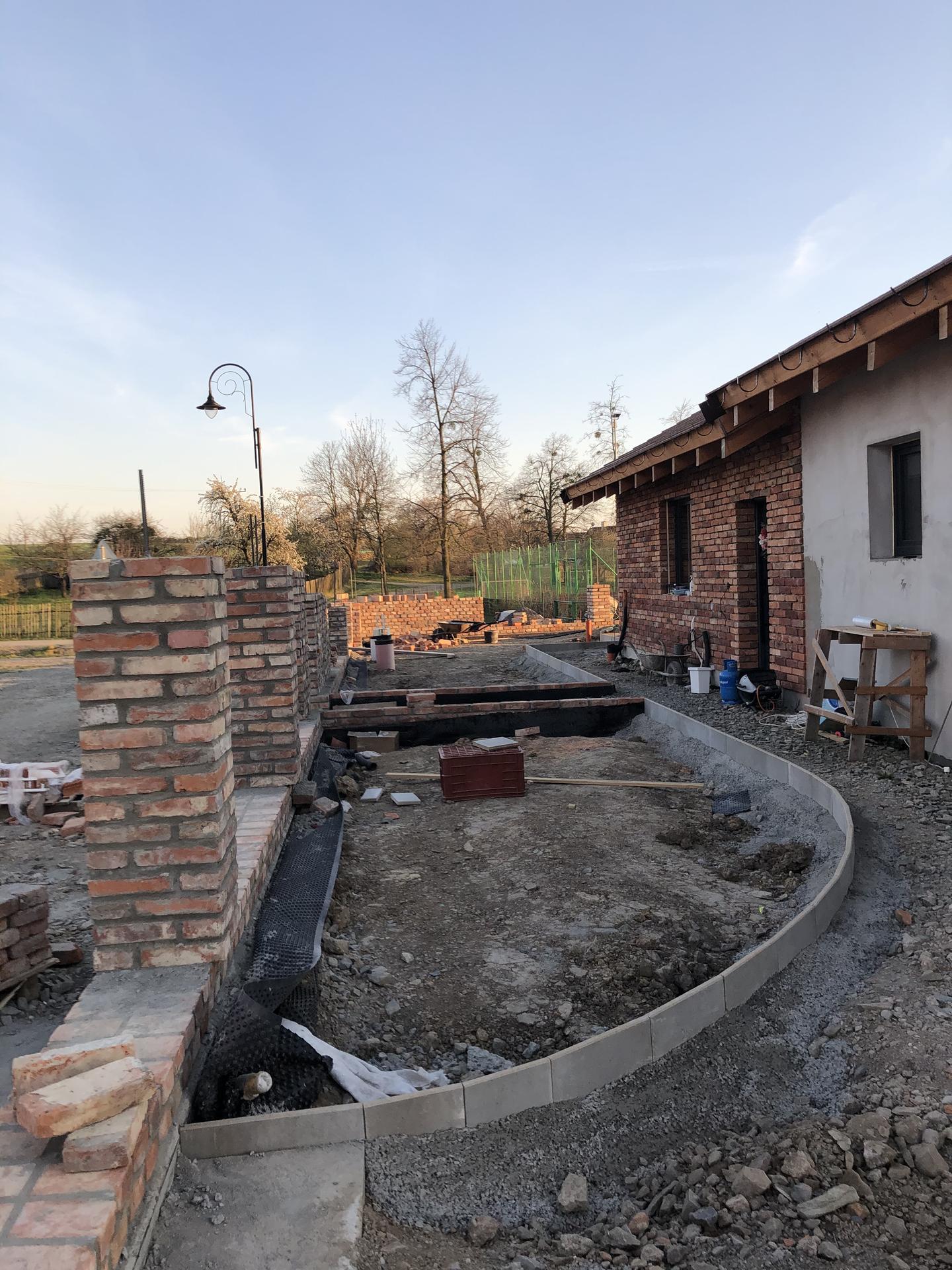 Stavba domu - Obrázek č. 22
