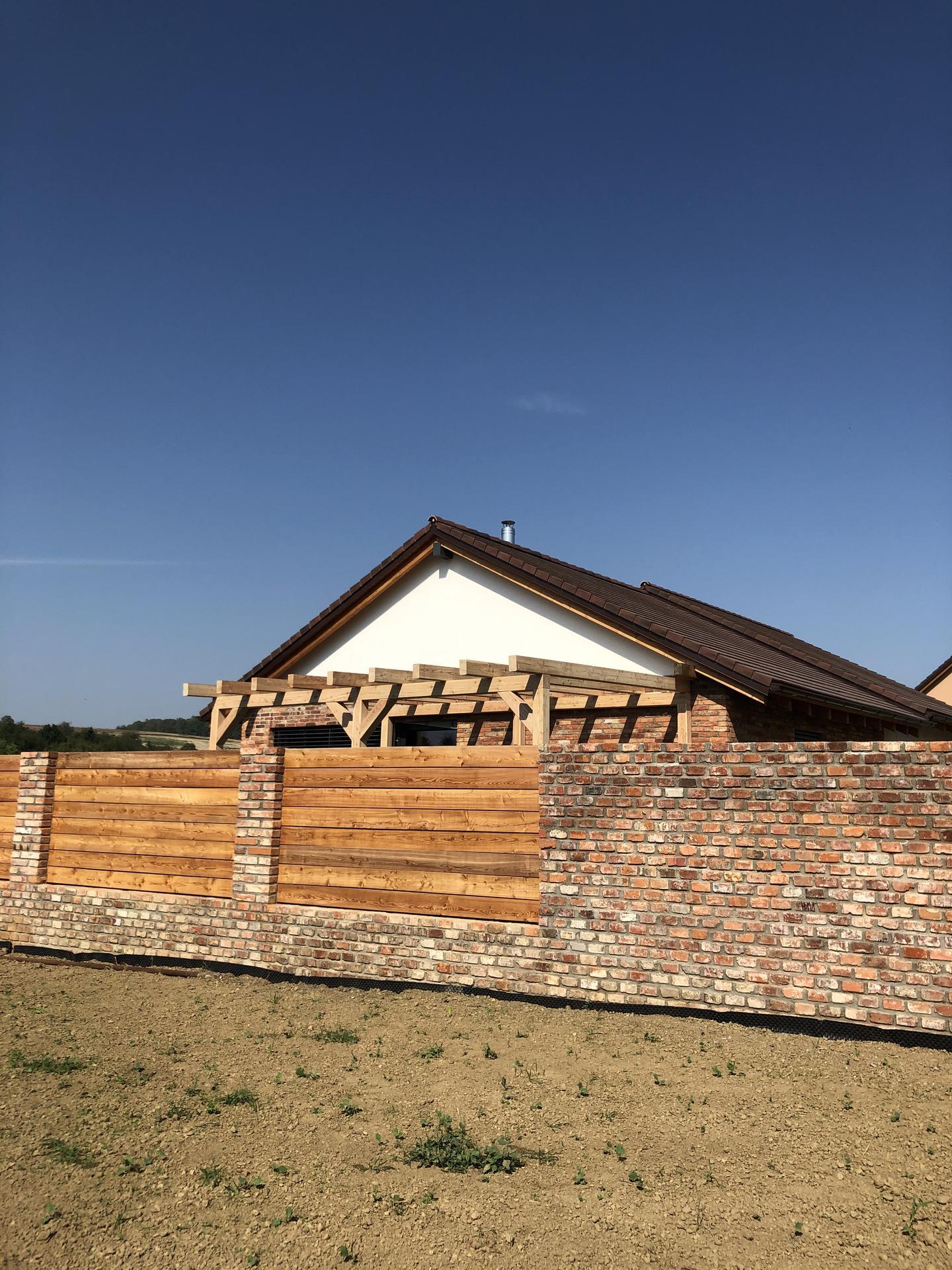 Stavba domu - Obrázek č. 24