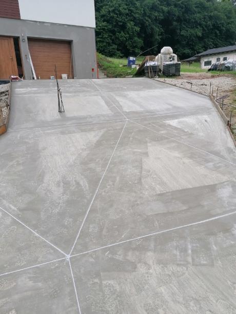 Priemyselne podlahy, zakladove platne, betonarske prace... - Obrázok č. 1
