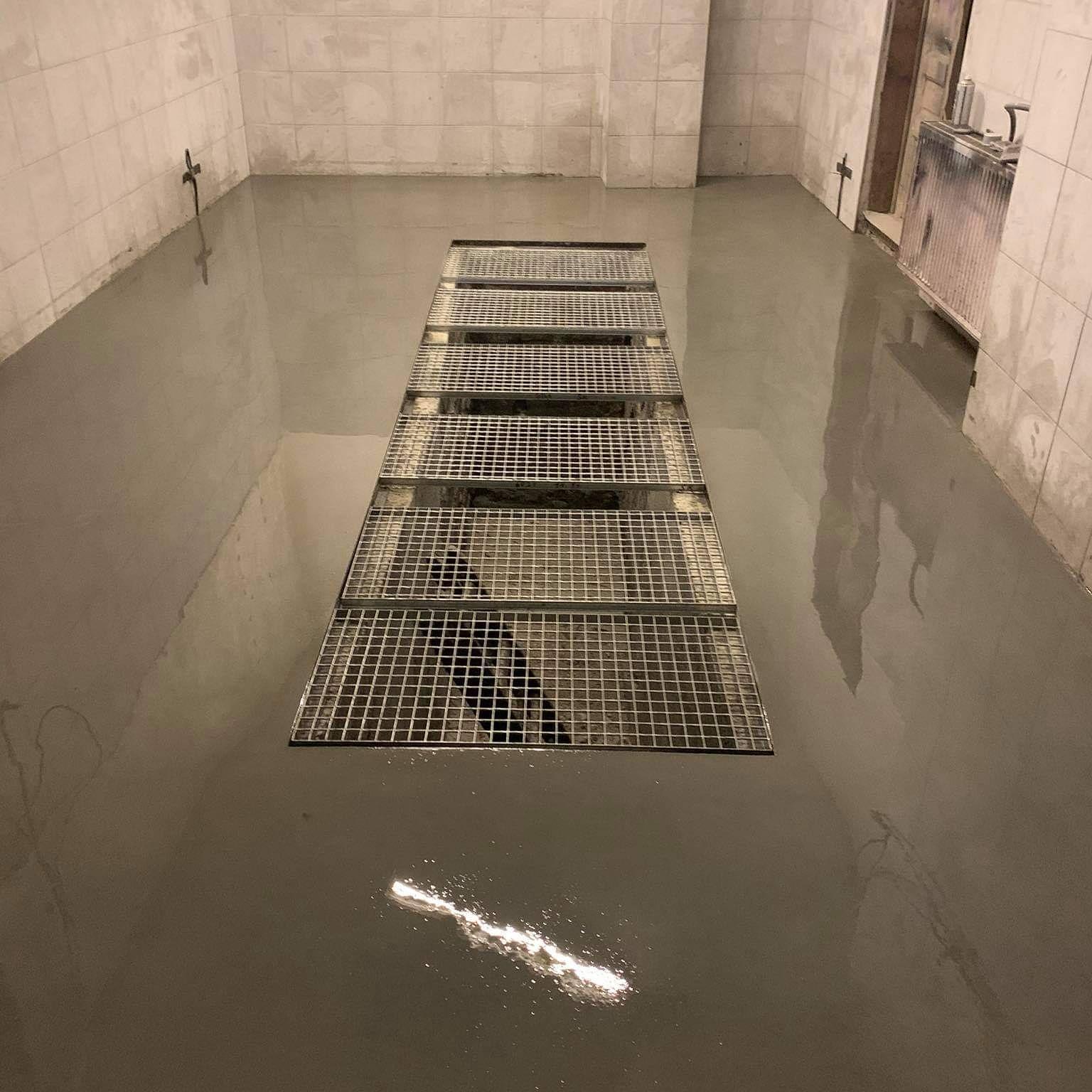 Martin 21m2 pancierová podlaha - Obrázok č. 1