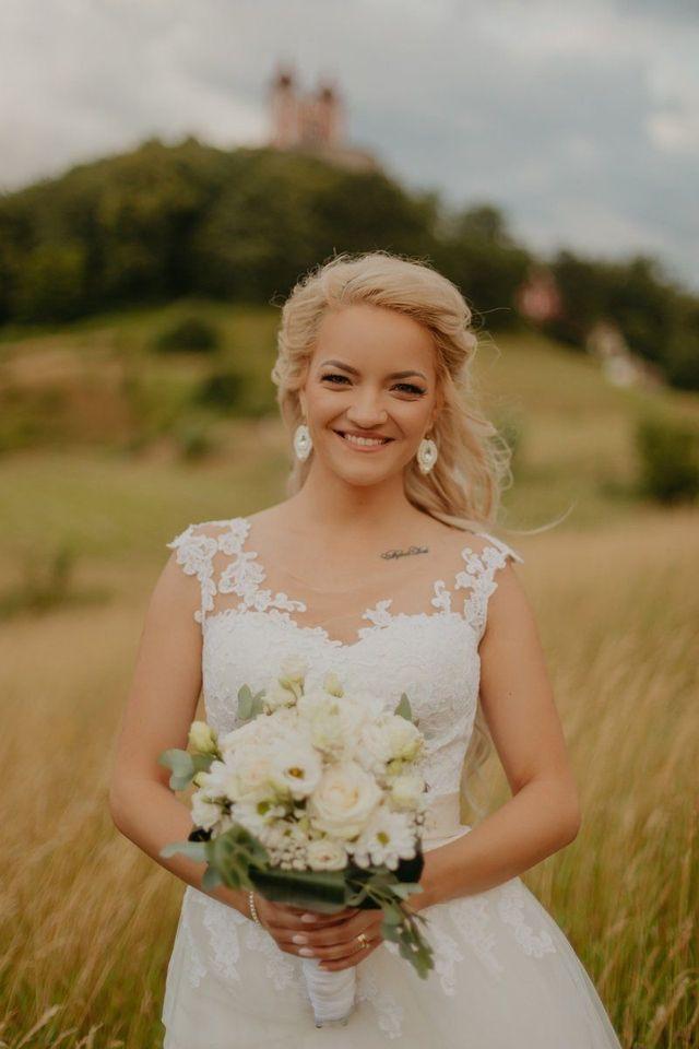 Svadobné šaty - Ladybird Wedding Dresses - Obrázok č. 2