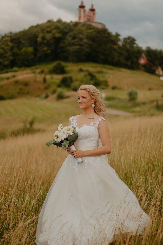 Svadobné šaty - Ladybird Wedding Dresses - Obrázok č. 3
