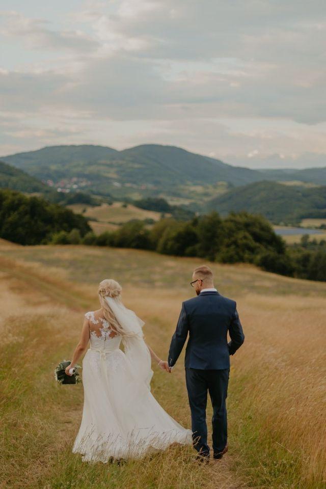 Svadobné šaty - Ladybird Wedding Dresses - Obrázok č. 4