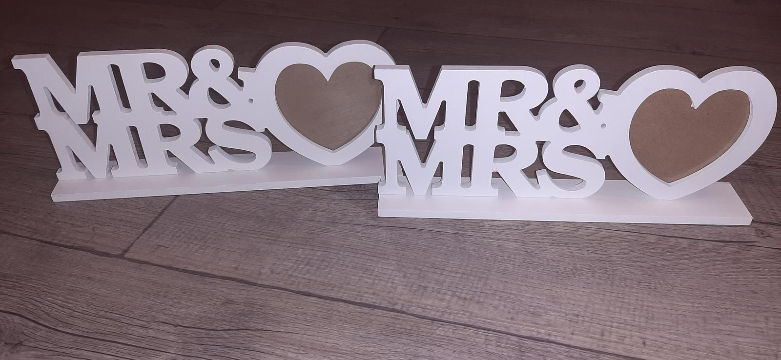 MR &MRS - Obrázek č. 1