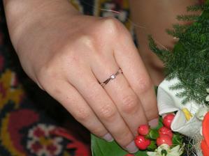 môj prsten