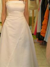 šaty č. 2 - spredu