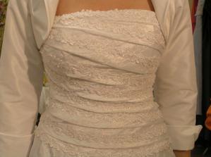 šaty c. 4 - detail 2