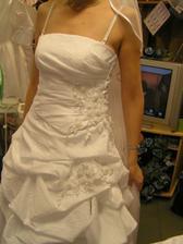 šaty č. 5 - detail 2