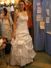 šaty č. 6 - zboku