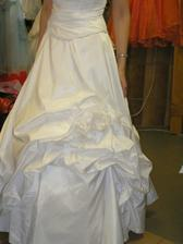 šaty č. 7 - sukňa