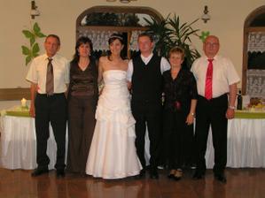 spoločná foto s rodičmi :O)