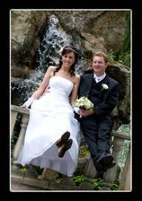 moja najobľúbenejšia svadobná :O)))