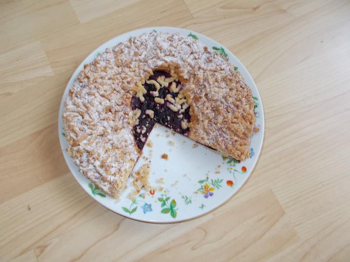 Pečení,vaření,grilování.....je libo něco dobrého do bříška ................ - Drobenkovy koláč