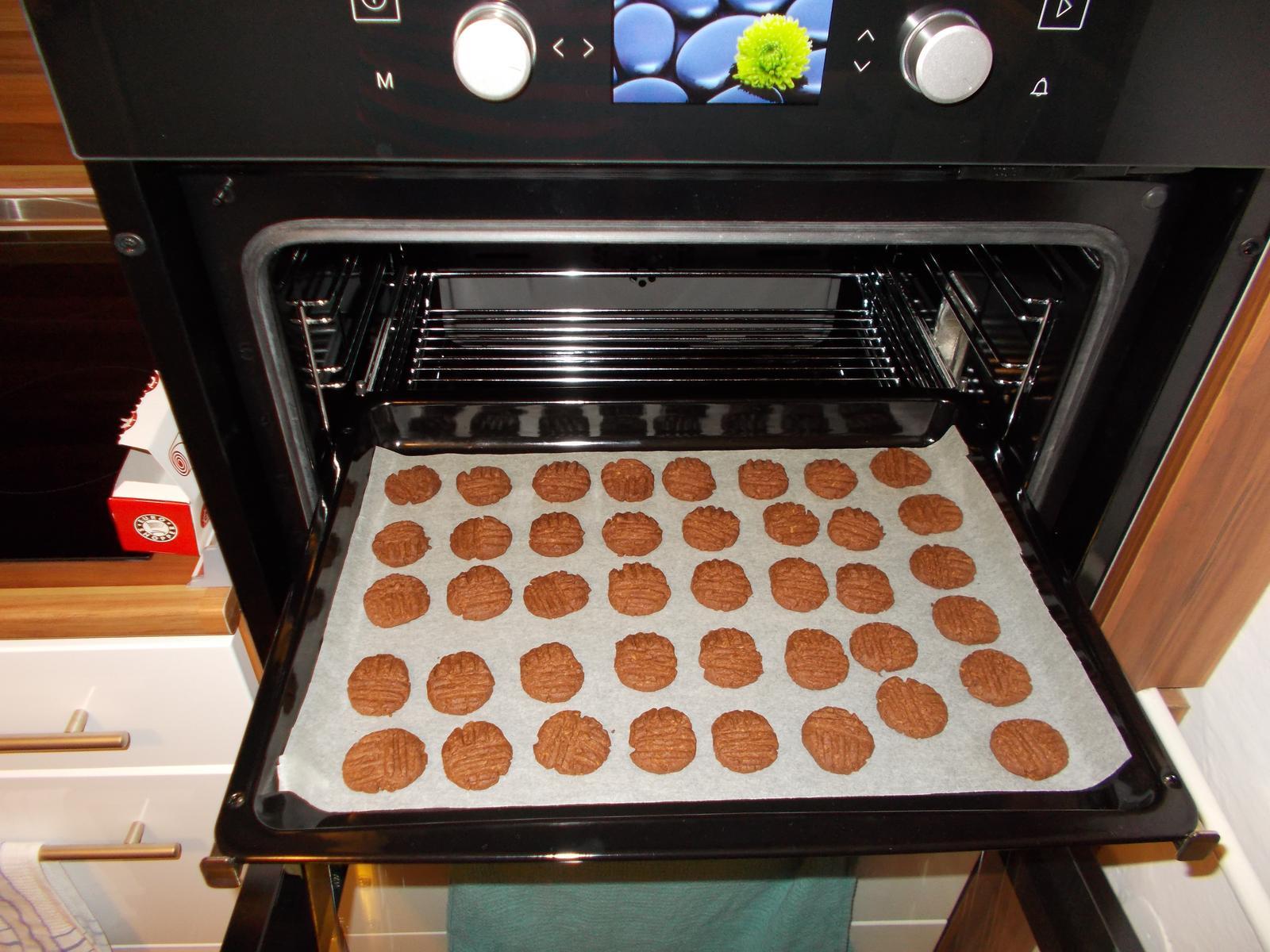 Pečení,vaření,grilování.....je libo něco dobrého do bříška ................ - Koka sušenky