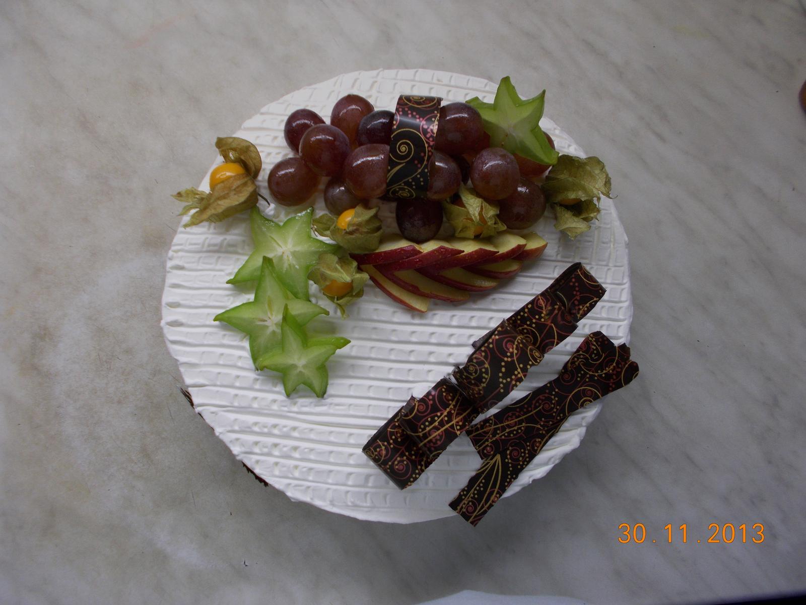 Pečení,vaření,grilování.....je libo něco dobrého do bříška ................ - Narozeninový dortík