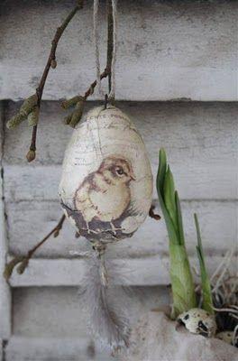Velikonoce.....svátky jara.. - Obrázek č. 54