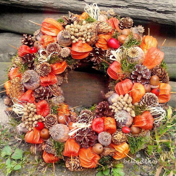 Podzimní inspirace - Obrázek č. 99