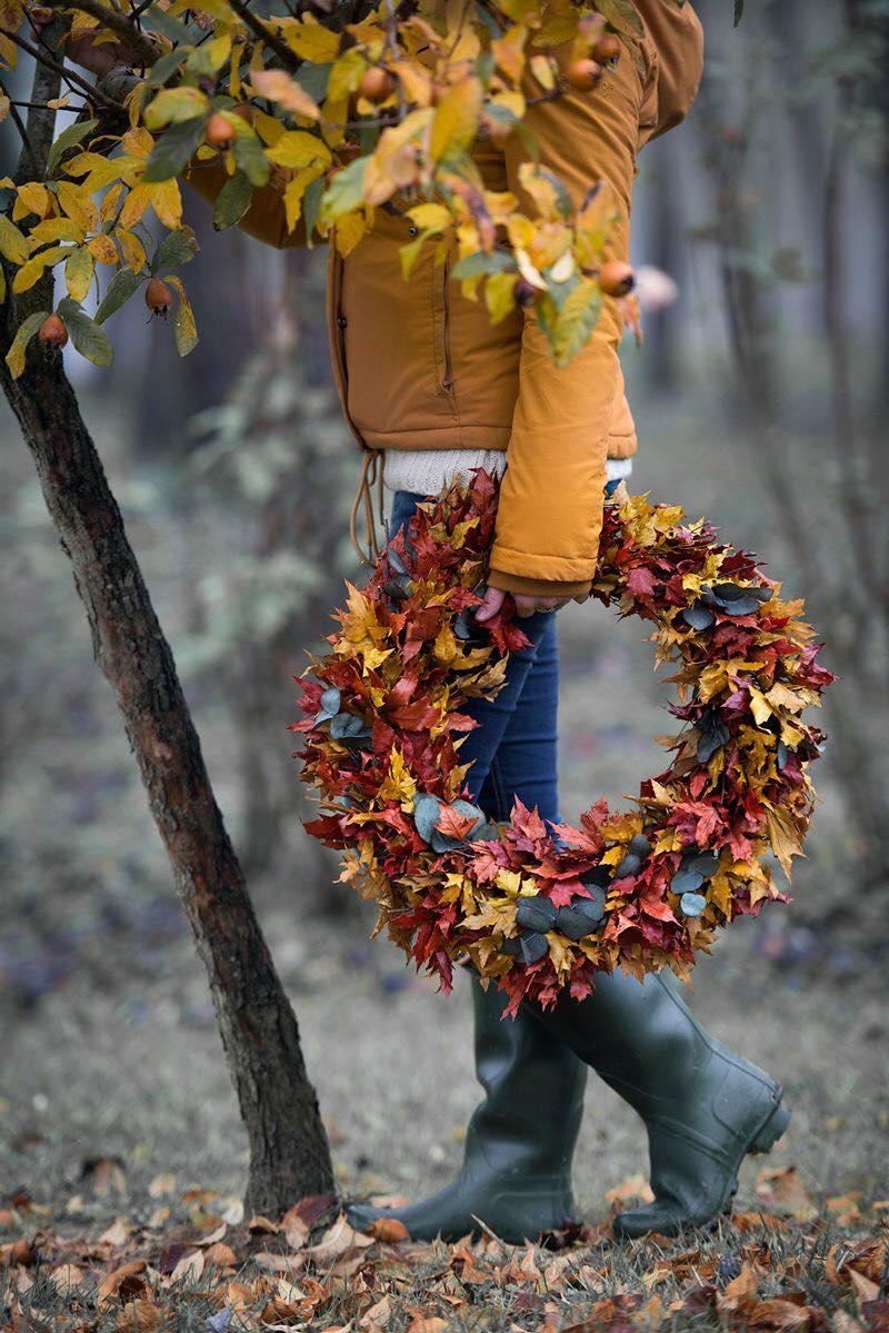 Podzimní inspirace - Obrázek č. 118