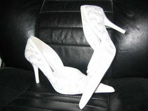 moje topánočky :-)