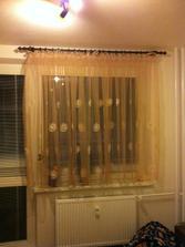 nová záclona