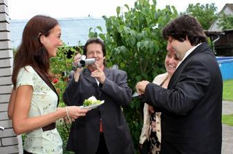 vykoupení nevěsty