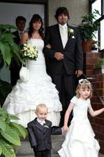 ještě před svatbou