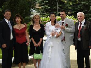 aaa ještě s rodinkou