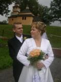 foto pred svadbou