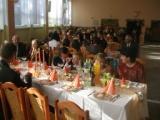 svadobné stoly - výzdoba