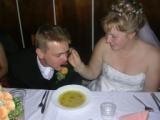 papáme polievočku - svadobnú :)))