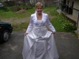 pred svadbou ..... nevestička :)))