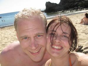 Svatební cesta (Lanzarote)