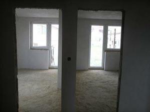 izby na poschodí