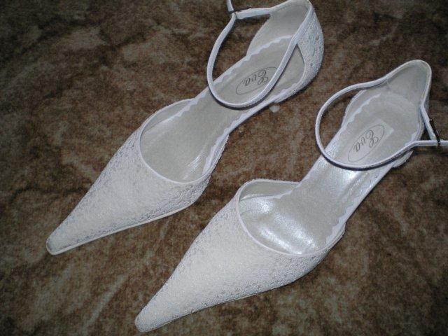 Monika a Marek - moje topánky