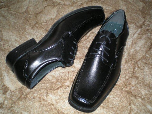 Monika a Marek - topánky