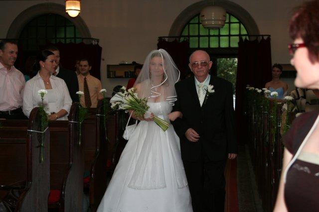 Monika{{_AND_}}Marek - nevesta s otcom