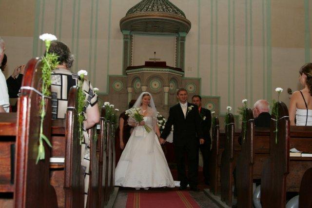 Monika{{_AND_}}Marek - odchádzame už ako manželia