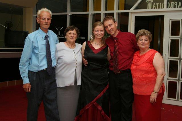 Monika{{_AND_}}Marek - s rodičmi