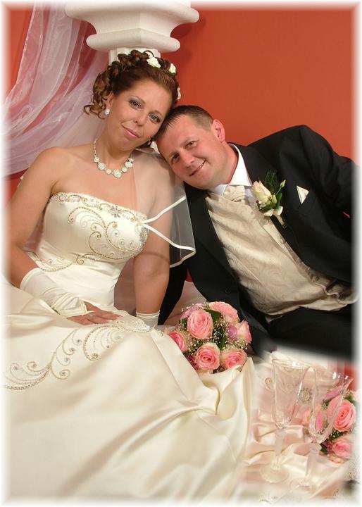 Svadba - Obrázok č. 4